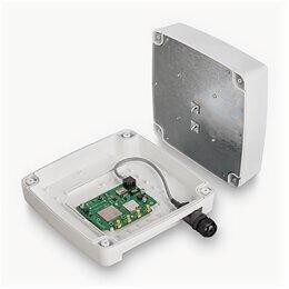Антенны и усилители сигнала - Усилитель 3G/4G интернета-комплект с SIM инжектором, 0