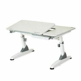 Компьютерные и письменные столы - ПАРТА-ТРАНСФОРМЕР М6-XS (100 СМ, ГАЗ-ЛИФТ, ЛОТОК), 0