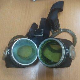 Средства индивидуальной защиты - Очки для защиты глаз советские +, 0