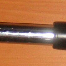Аксессуары и запчасти - Телескопическая труба для пылесоса, 0