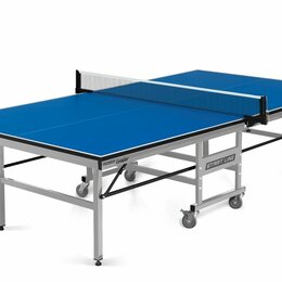Столы - Теннисный стол Leader, 0