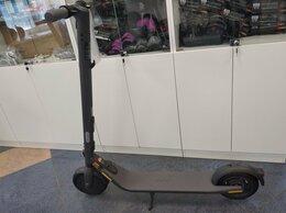 Самокаты - Электросамокат Ninebot KickScooter E25, 0