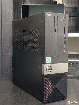 Настольные компьютеры - Dell G5400(i3-7100) /4гб/1tb win 10 лицензия, 0