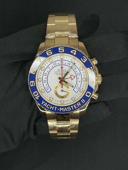 Наручные часы - ROLEX YACHT-MASTER II REGATTA CHRONOGRAPH YELLOW…, 0