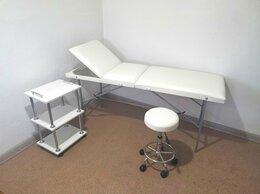 Мебель для салонов красоты - Кушетка для наращивания ресниц, 0