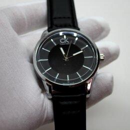 Наручные часы - Мужские часы Calvin Klein, 0