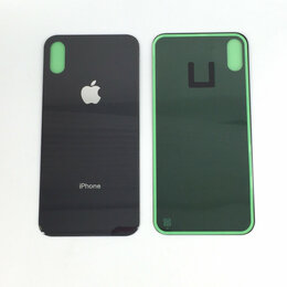 Корпусные детали - Задняя крышка (стекло корпуса) для Apple iPhone…, 0