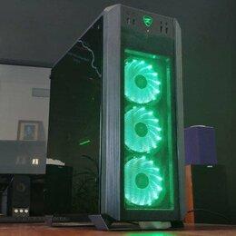 Настольные компьютеры - Игровой ПК Core i9 + GeForce RTX 2080 Ti 11GB, 0