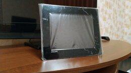 Цифровые фоторамки и фотоальбомы - Philips Digital Photo Frame SPF1208/10 (цифровая…, 0