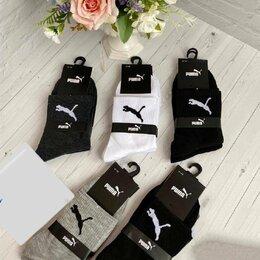 Носки - Носки puma новые, цвета разные, 0