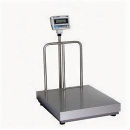 Напольные весы - Весы напольные CAS DBII-300 600x700, 0