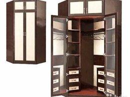 Шкафы, стенки, гарнитуры - Шкафы угловые на заказ, 0