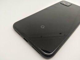 Мобильные телефоны - Google pixel 4 xl Black 64 gb , 0