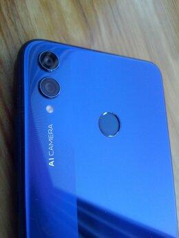 Мобильные телефоны - Honor 8x , 0