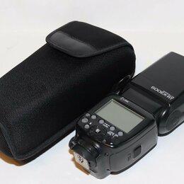 Фотовспышки - Вспышка Canon 600 EX-RT, 0