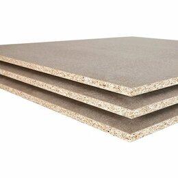 Древесно-плитные материалы - ДСП в Крыму 3500х1750 толщиной 16 мм, 0