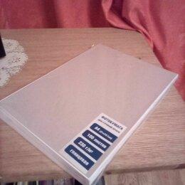 Бумага и пленка - Фотобумага  для струйных принтеров., 0