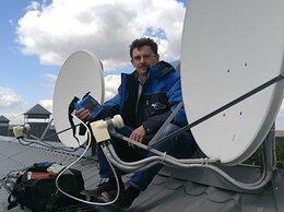 Спутниковое телевидение - Установка Триколор ТВ, 0