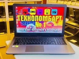 Ноутбуки - Full HD Игровой Asus VivoBook i5-6200/GeForce 920M, 0
