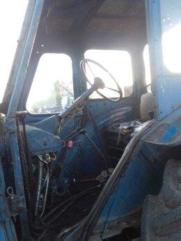 Спецтехника и навесное оборудование - Трактор МТЗ 50 , 0