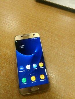 Мобильные телефоны - Телефон Samsung S7, 0