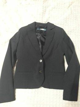 Жакеты - Пиджак для девочки. Параллель., 0
