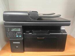 Принтеры и МФУ - МФУ HP LaserJet m1212nf, 0