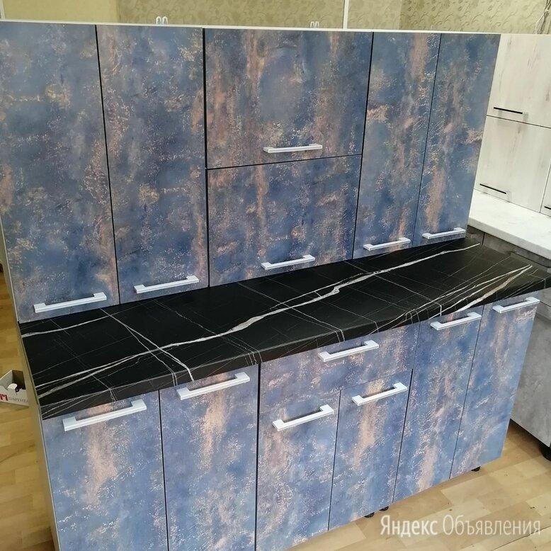 Новая кухня 1,5м  по цене 19500₽ - Мебель для кухни, фото 0