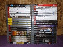 Игры для приставок и ПК - Игры для PS3, 0