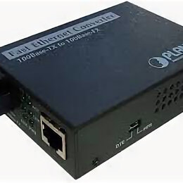 Прочее сетевое оборудование - Медиаконвертер , 0
