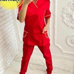 Одежда и аксессуары - Женский медицинский костюм, 0