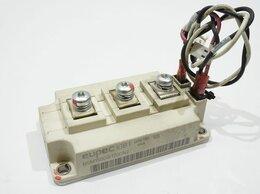 Источники бесперебойного питания, сетевые фильтры - Модуль IGBT Eupec BSM150GB120DN2 1200V 150А 1250W, 0