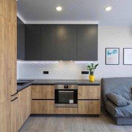 Мебель для кухни - Кухня под потолок, 0