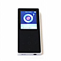Цифровые плееры - MP3 плеер Benjie M36 8GB, 0
