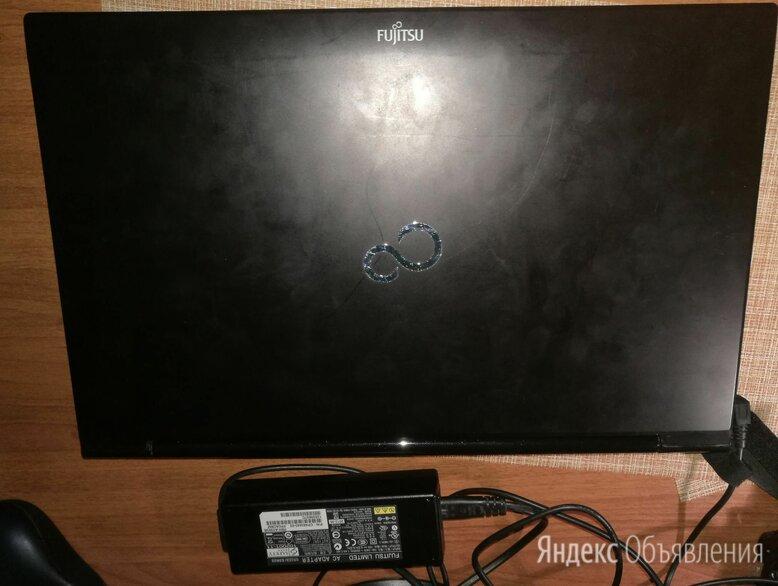 Fujitsu Lifebook NH532 /Intel Core i5/750 GB/6 GB по цене 19500₽ - Ноутбуки, фото 0