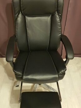 Компьютерные кресла - Компьютерное кресло новое, 0
