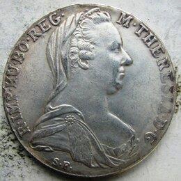 Другое - КОПИЯ Таллер Мария Терезия 1780-х, 0
