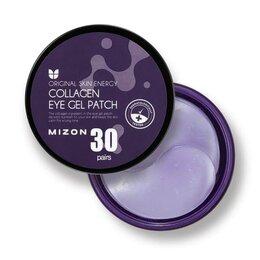 Для глаз - Гидрогелевые патчи с коллагеном MIZON Collagen…, 0