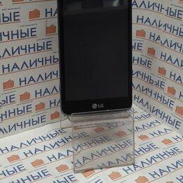 Мобильные телефоны - Телефон LG K7 X210DS, 0