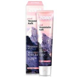 Зубная паста - Зубная паста с розовой гималайской солью …, 0