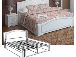 Кровати - Кровать на 140, 0