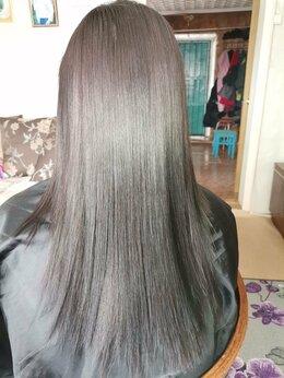 Спорт, красота и здоровье - Кератиновое выпрямление волос и ботокс  , 0
