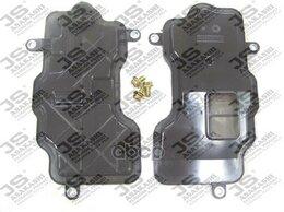 Комплектующие для радиаторов и теплых полов - Фильтр Трансмиссионный Пластиковый Jt468p JS As..., 0