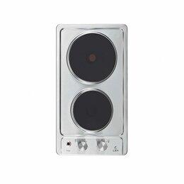Плиты и варочные панели - LEX EVS 320 IX электрическая варочная поверхность, 0