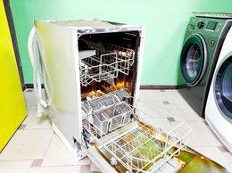 Посудомоечные машины - Встраиваемая узкая посудомоечная машина б/у…, 0