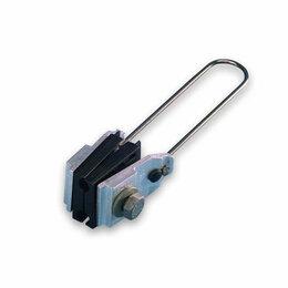 Товары для электромонтажа - Зажим анкерный 2х(16-35) (DN 123; PA 25х100)…, 0