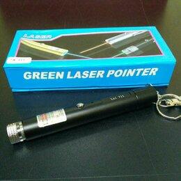 Фонари - Лазерная указка FA-711 USB с аккумулятором, 0