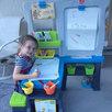 Центр для творчества Step2 Great Creations Art по цене 19300₽ - Развивающие игрушки, фото 7