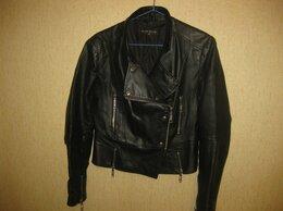 Куртки - Куртка косуха SAVAGE. Натуральная кожа., 0
