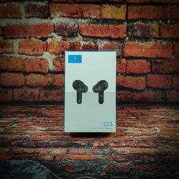 Наушники и Bluetooth-гарнитуры - Беспроводные наушники Xiaomi Haylou GT 3, 0